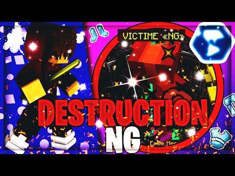 NATIONSGLORY  | DROPPED MONTAGE + PRACTICE  | MON RETOUR SUR NG ?!!