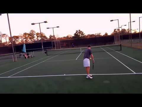 Tennis vs Brent