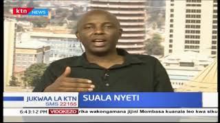 Mawaidha ya Rais Uhuru kuhusu swala la 16% VAT kwenye bidhaa za mafuta | Jukwaa la KTN News