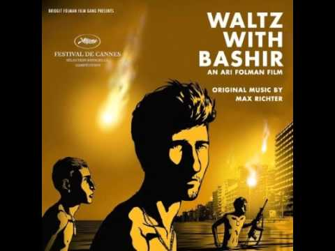 Waltz With Bashir OST 20. Haunted Ocean, Pt. 5 [Solo Version]