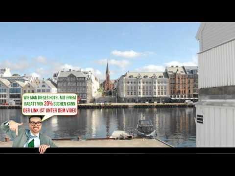 Haugesund Maritime Apartments - Haugesund, Norway - - Fantastischer Hotel!