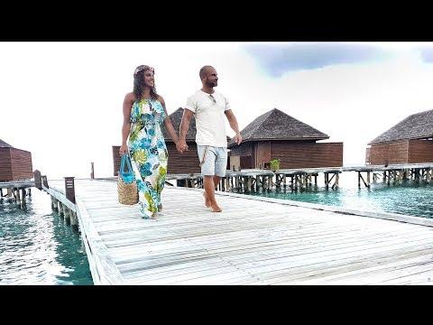 Márcia & Renato ● Honeymoon Maldives ● Veligandu | Velassaru