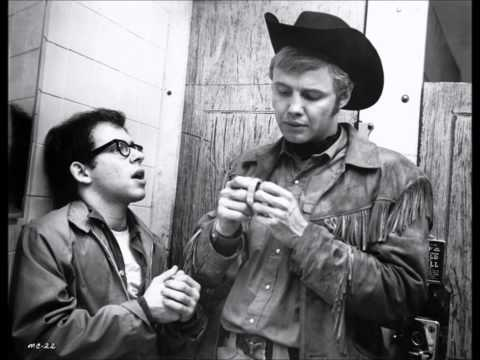 The royal philharmonic orchestra main theme from midnight cowboy