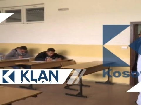Procesi i testit te matures, pjesa e dyte - 20.06.2015 - Klan Kosova