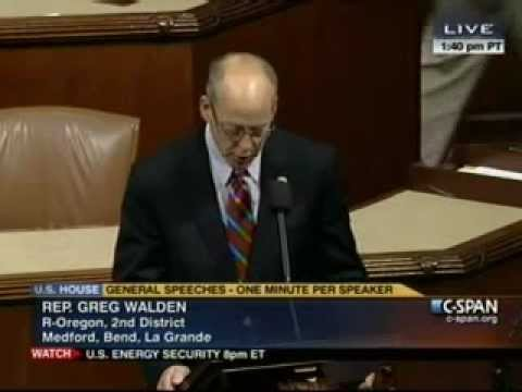 Greg Walden presses Labor Secretary for answers on heavy-handed enforcement tactics