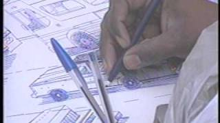 Wesley Willis: Artist of the Streets