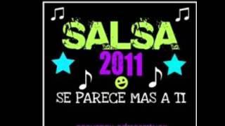 SALSA ROMANTICA 2013 ROBINSON DJ