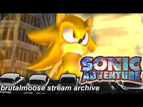 Sonic Adventure [Finale!]