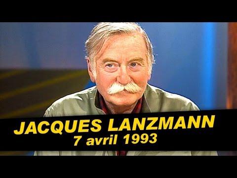 Jacques Lanzmann est dans Coucou c'est nous - Emission complète