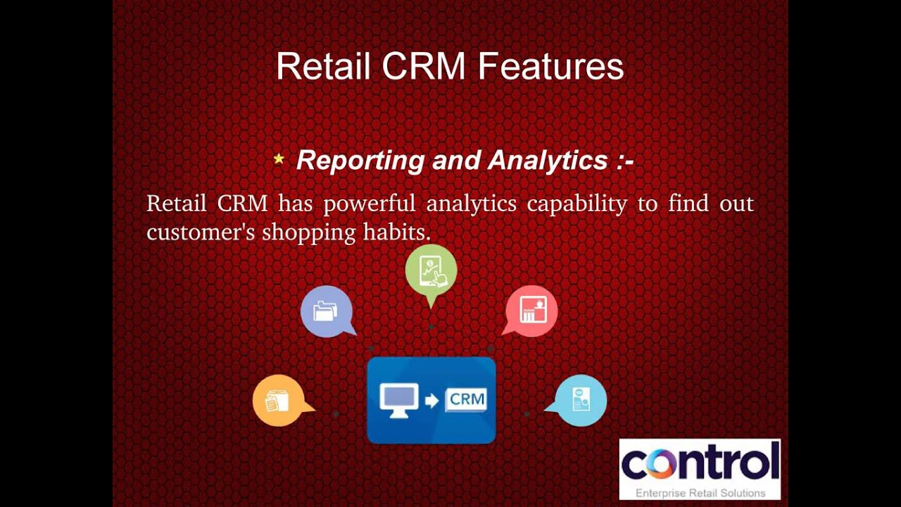 customer relationship management in retail