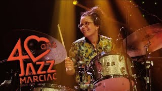 Anne Paceo Circles / Live @ Jazz in Marciac