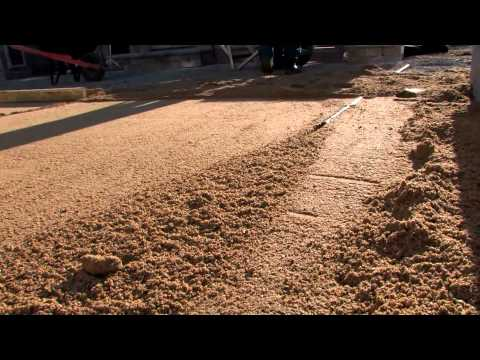 Brick Paver Installation - How the Pro's do it