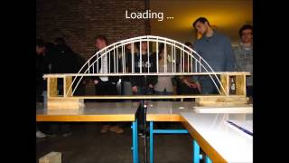 Bridge Load Test - Project Group 6.mp4