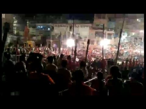SwenToday Live from Ganga Ghat Varanasi