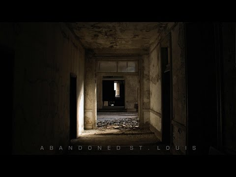 Abandoned St. Louis : James Clemens Mansion (Encountered People)