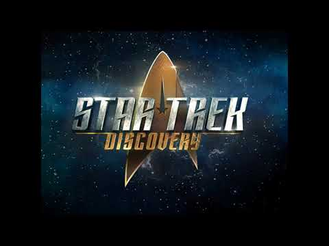 Discover Star Trek Discovery with Graphic Policy Radio