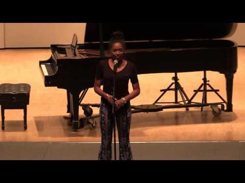 Westminster Upper School Spring Talent Show