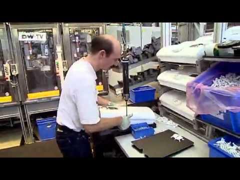 Gewinnmaschine - deutsche Unternehmen steigern Profitabilität | Made in Germany