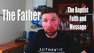 The Father Batist Faith and Message