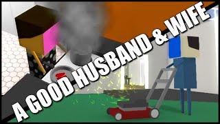 LOVE ME - A Good Husband + A Good Wife - All Endings!