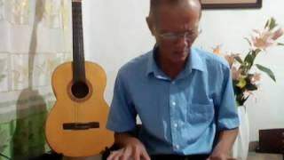 Gởi người em gái Miền Nam -  Đệm hát piano  - Ballade