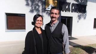 Rock Church San Marcos - New home!