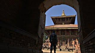В Непале восстановят древний храм, пострадавший от землетрясения (новости)