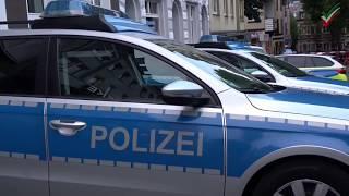 Opfer von Messerattacke lebensgefährlich verletzt – Täter flüchtig – Mordkommission ermittelt