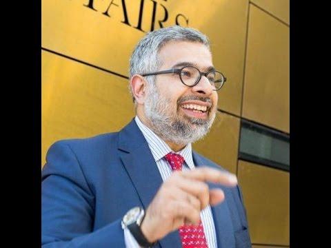 Nouman Ashraf on Face 2 Face  (Episode  271)