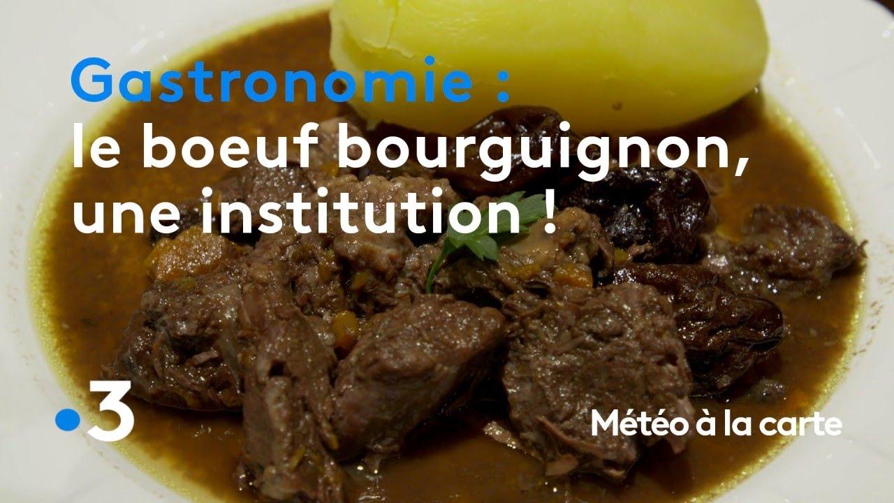 Gastronomie : le bœuf bourguignon, une institution