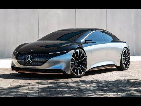 Самые Удивительные Новинки Автомобилей в Мире
