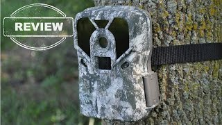 The Exodus Lift - Review (trail camera)