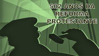 Culto Solene 03/11/19 - Reforma protestante: Um retorno às Escrituras