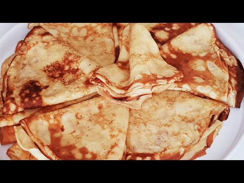 crêpe-moelleuse-facile-et-délicieuse,-recette-crêpe-rapide