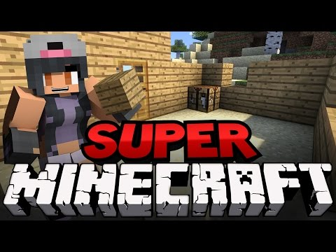 Super Minecraft Heroes [Ep.12] - Circle of Gawk