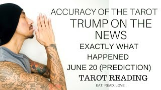 AMAZING PREDICTION!!! MUST WATCH!! TRUMP SIGNS EXECUTIVE ORDER =) ACTUALLY HAPPENED