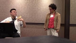 06-21-16 Mariachi Vocal Interpretation Class With Jose Hernandez Full Video