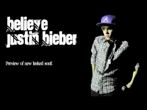 [HQ]Believe-Justin Bieber[NEW LEAKED SONG 2010]