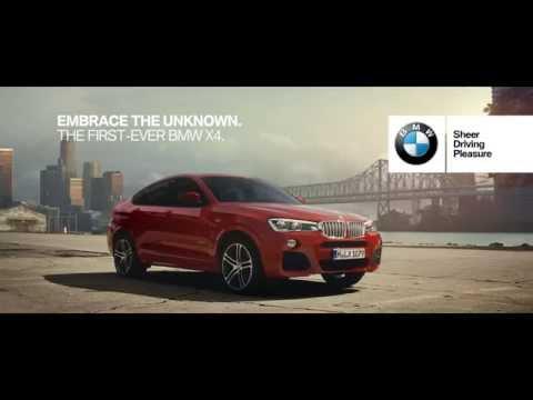 PlayDis! BMW - X4