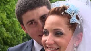 Весільний відеокліп Олега та Іри 18 травня 2013