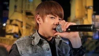【TVPP】BEAST - Fiction, 비스트 - 픽션 @ Show! Music Core Live