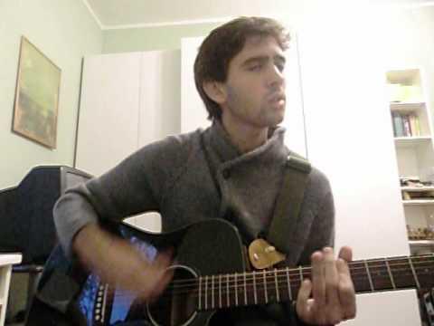 Alt J Breezeblocks Acoustic Guitar Cover Youtube