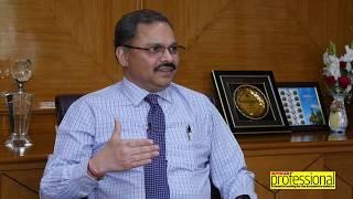 Dr SSV Ramakumar - Autocar Professional  Interview 1