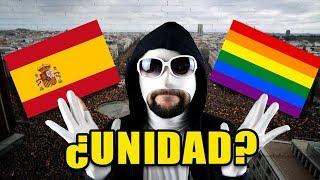 Sobre la unidad de España y el buen LGTB | UTBH