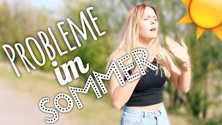 PROBLEME im Sommer ... | Dagi Bee
