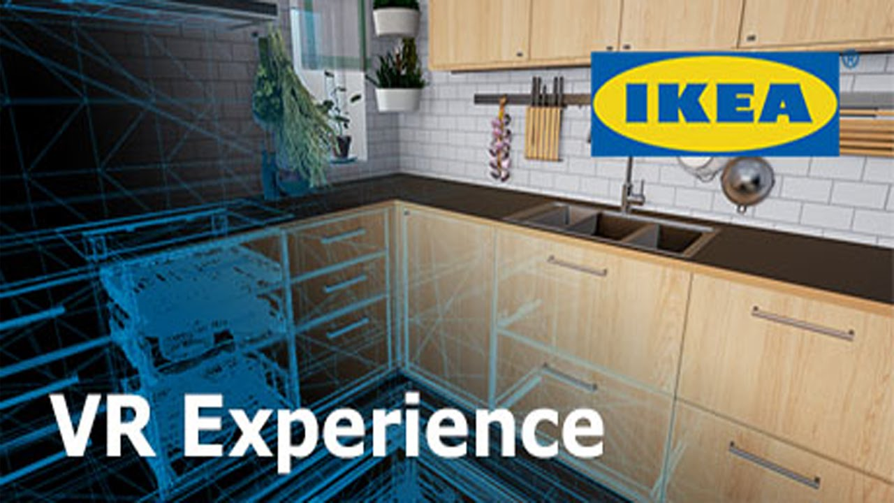 A Way To Experience A Kitchen In Your