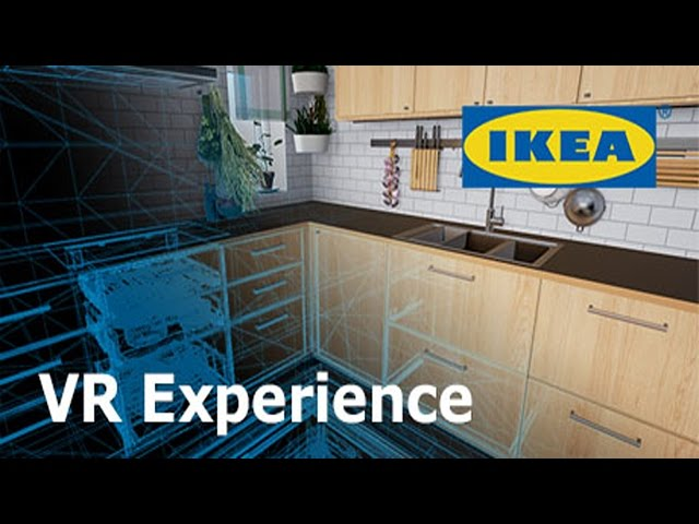 Ikea Gifts 14000 Employees Vr Headsets For Christmas Launch In