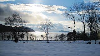水城なつみ - 雪の隠れ里