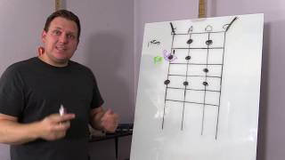 How To Build aฑd Play Major & Minor Chords on Bass Guitar | Foundations of Bass Guitar
