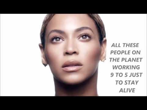 Beyoncé - Ghost Lyrics